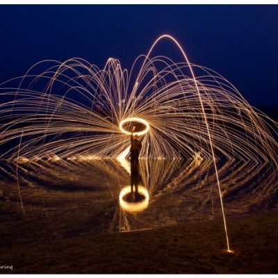 <strong>Lightpainting 3</strong>